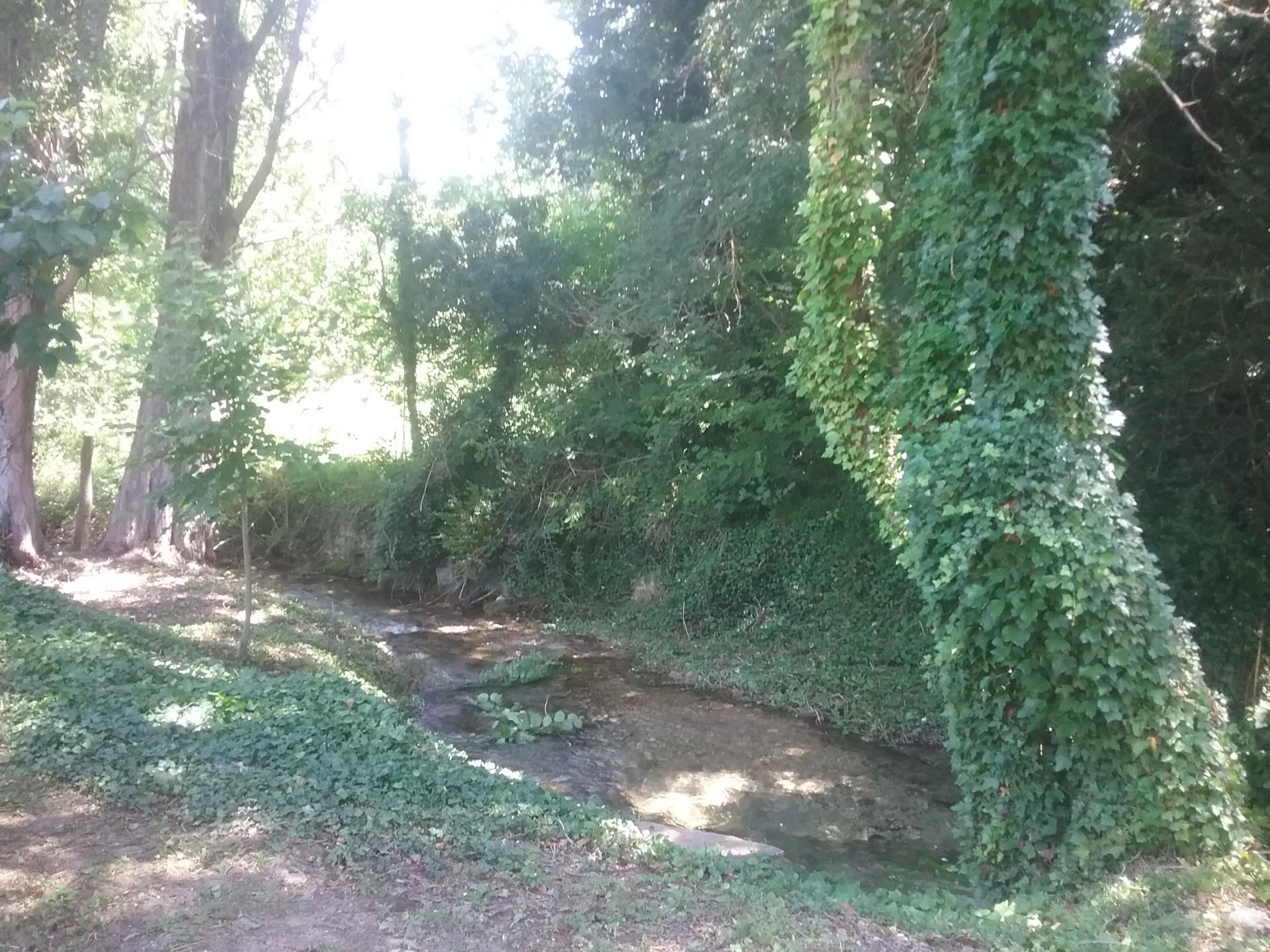 Barranco Huerto