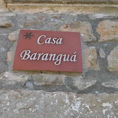 Casa barangua casa rural huesca jaca