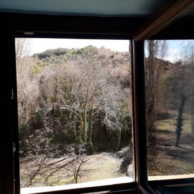 Vistas al Campo Habitación