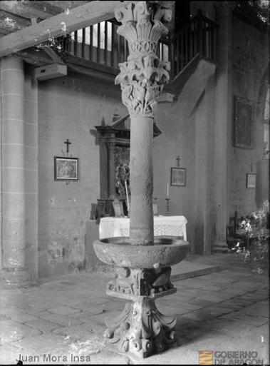 Imagen 9 santa cruz de la seros historia 2